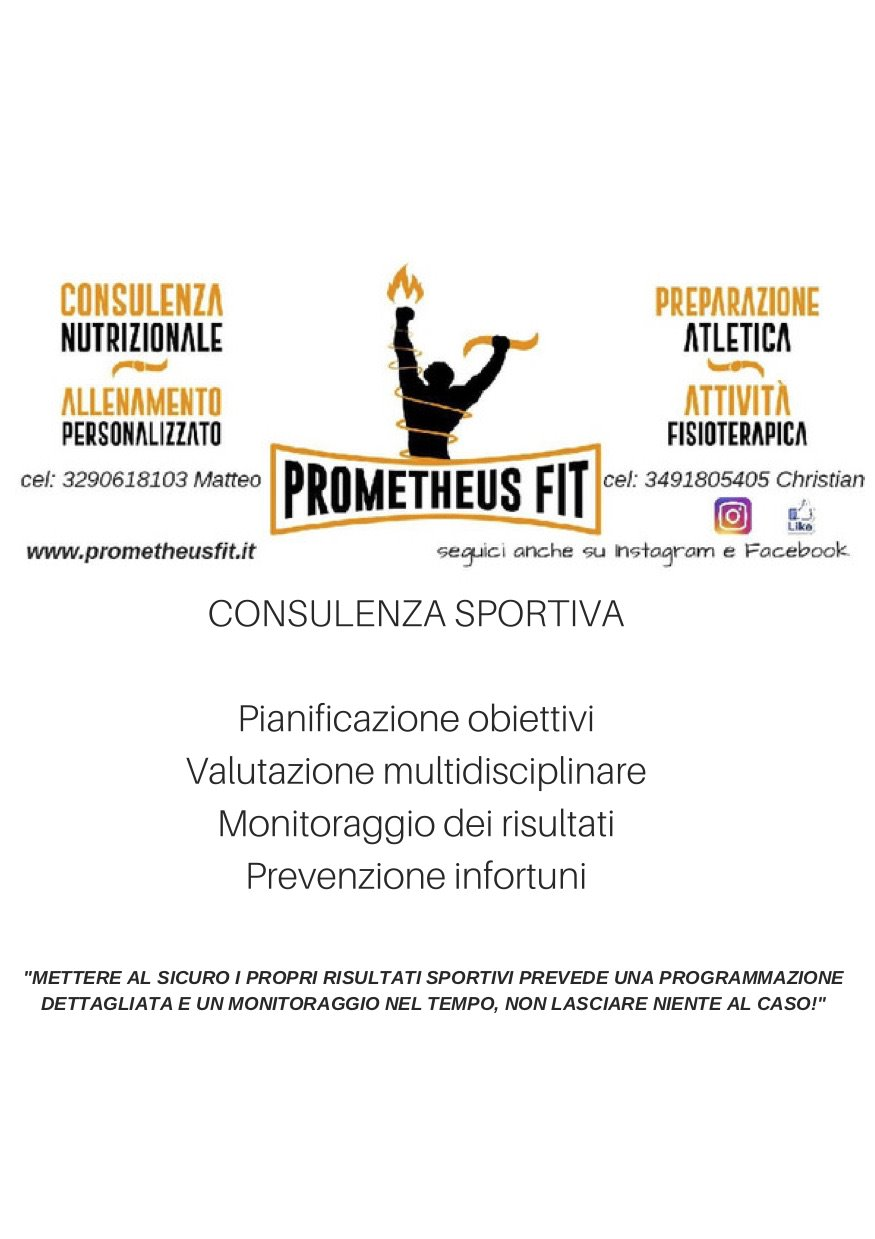 http://www.prometheusfit.it